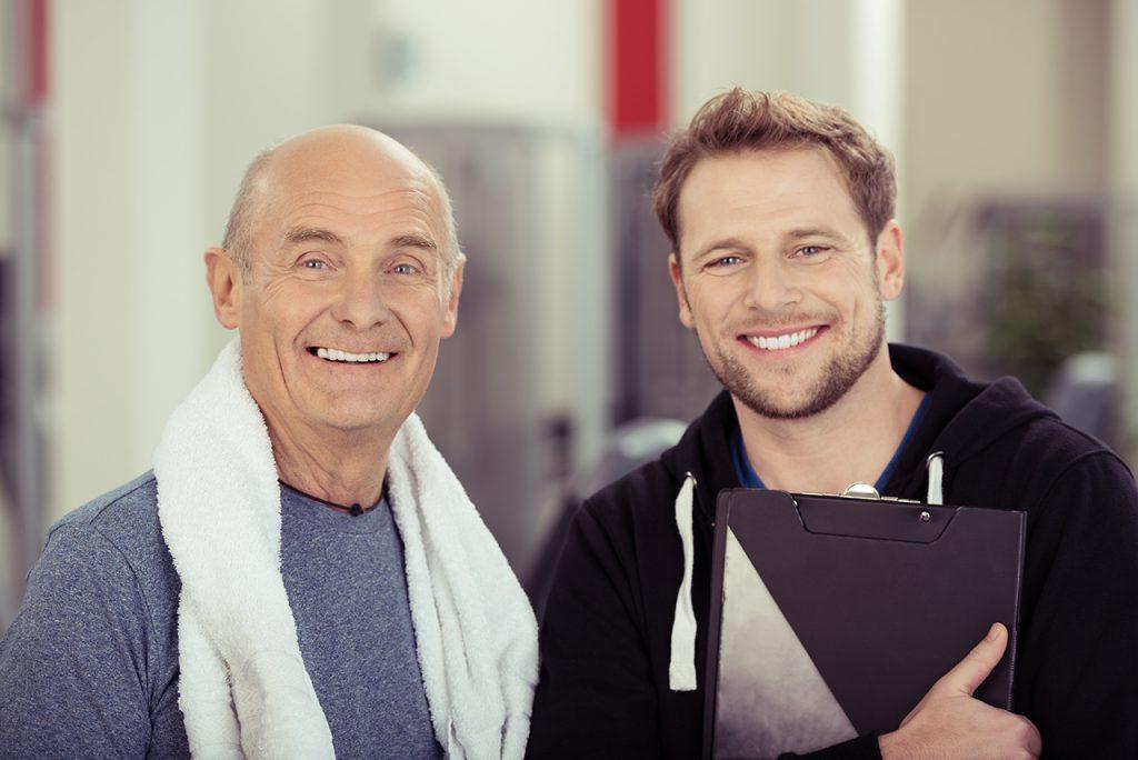 personlig träning avdragsgillt